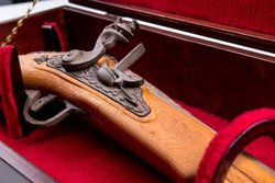 Firearm Valuation & Appraisal